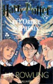 Harry Potter et lordre du Phenix