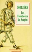 Les Fourberies de Scapin