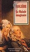Le Malade imaginaire