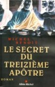 Le Secret du treizième apôtre