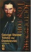 Tolstoï ou Dostoïevski