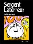 Sergent Laterreur