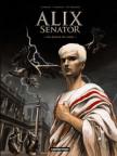 Alix Senator, tome 1