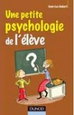 Une petite psychologie de llve