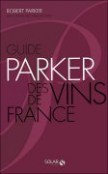 Guide Parker des vins de france 2008