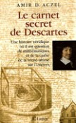 Le Carnet secret de Descartes