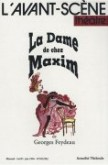 La Dame de chez Maxim