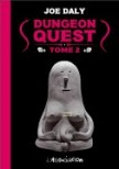 Dungeon Quest - Tome 2