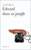 Edward dans sa jungle