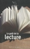 Le Got de la lecture